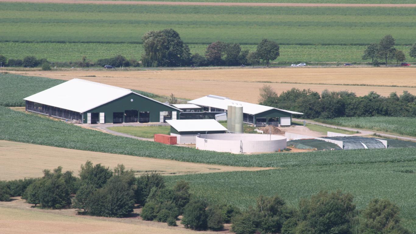 Sandras Milchhütte Hof Teigeler Hagenburg